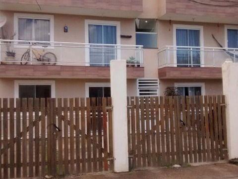 Apartamento Térreo com 2 quartos, ótima localização