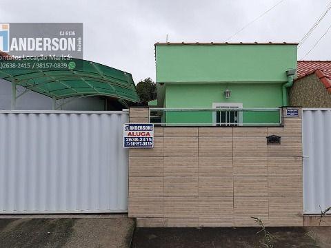 Casa em Ponta Grossa