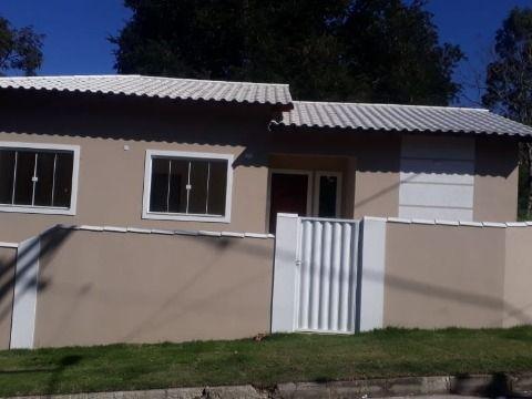Excelente casa 2qt(suite),próximo Centro de Maricá