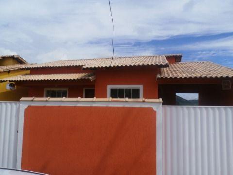 Ótima Casa 2qts(suite),Junto a RJ 106