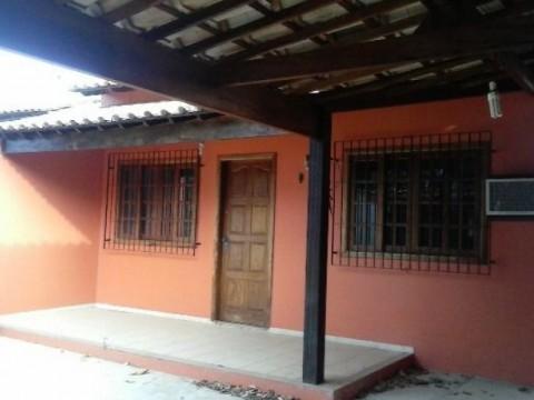 Itaipuaçu, 2 quartos 1 suíte, churrasqueira, portão automático.