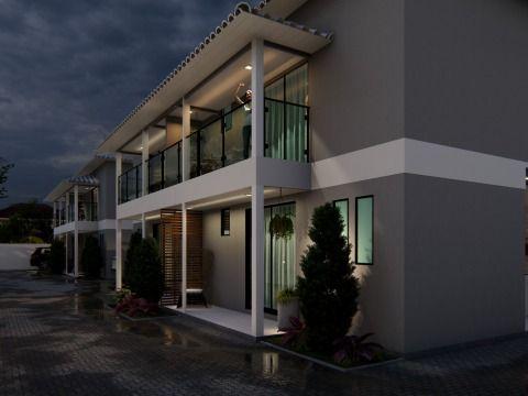 Excelente Apartamento Fino Acabamento em Inoã C/ 2Qtos (1 Suíte).