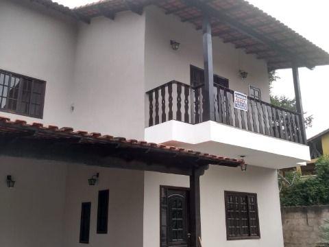 Excelente casa no condominio Campo e Mar I - Itaipuaçu