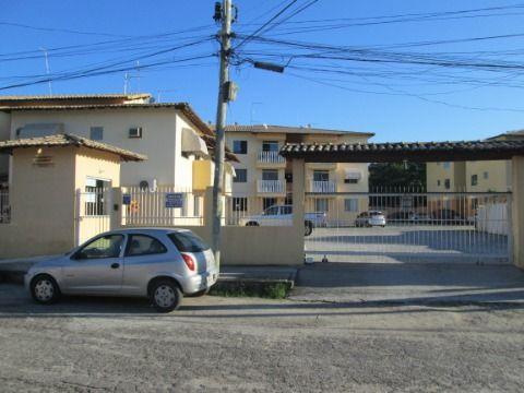 Apartamento em São José de Imbassaí