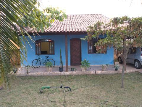 Casa no São Bento - 3 casas em 1 terreno de 480m² em Itaipuaçu