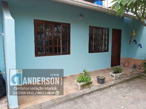 Casa em condomínio na Mumbuca