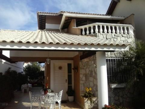 Casa duplex 3Qtos 2 suítes no São Bento Lagoa Itaipuaçu