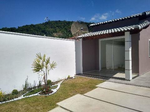 Excelente Casa em Itaipuaçu c/ 2Qtos (1 suíte).
