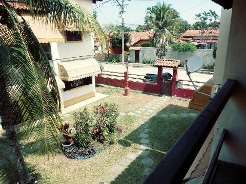 Ótima Apartamento em Itaipuaçu c/ 2Qtos, mezanino e área gourmet c/ churrasqueira.