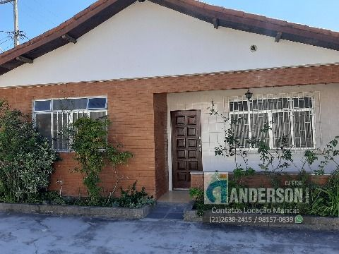 Casa em condomínio na Barra de Maricá