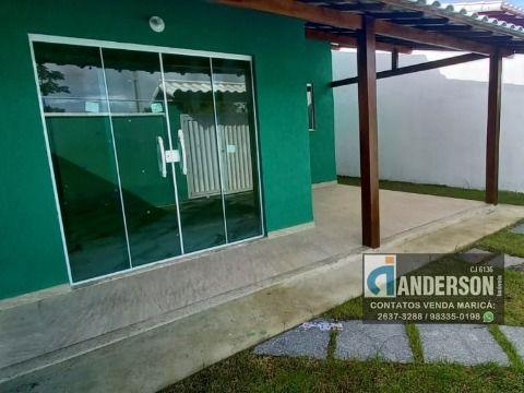 PN56414C3 - Ótima casa no Parque Nanci, próximo a Lagoa