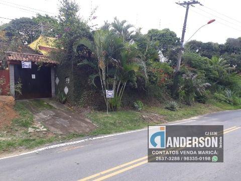 BA38 - Sitio em Maricá (Bambuí)
