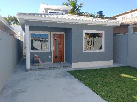 Excelente casa 1a.locação 2 Quartos (1 suíte) próx. a praia no São Bento em Itaipuaçu.
