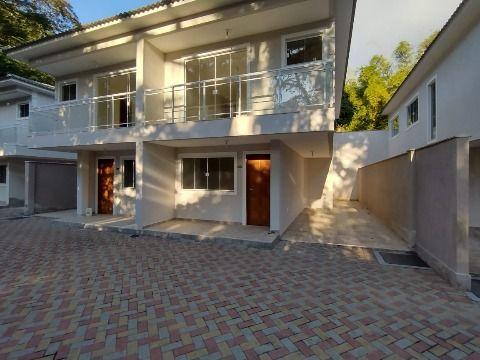 Excelente Casas Duplex c/ 4Qtos (1suíte).