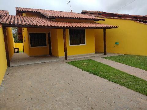Excelente casa no São Bento da Lagoa