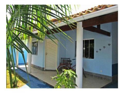 Casa em Condomínio no Centro de Maricá