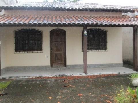 Casa em Araçatiba
