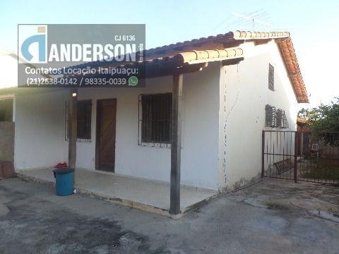 Casa no Costa Verde - Itaipuaçu