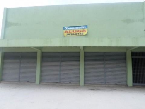 Loja no Bairro Itaipuaçu