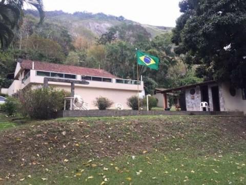Casa no Rincão Mimoso