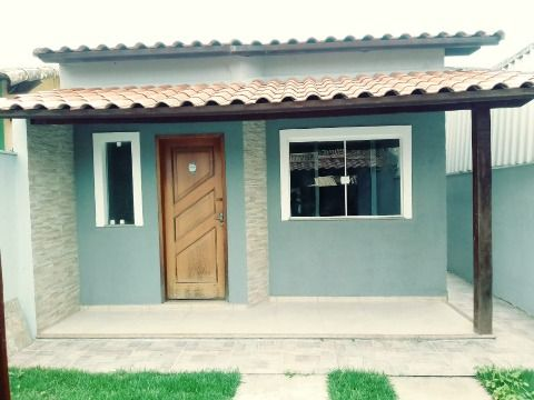 Casa 2Qtos 1suíte S.B.Lagoa Itaipuaçu