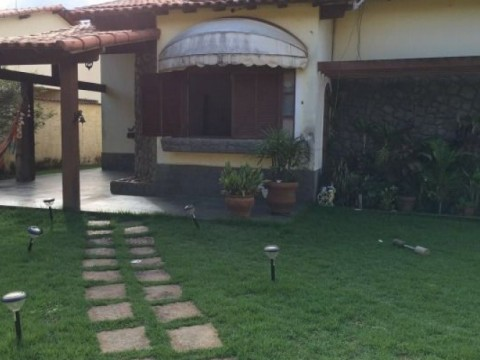 Casa no Costa Verde
