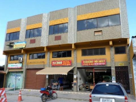 Sala Comercial no Bairro Itaipuaçu