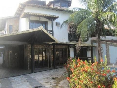 Casa no Parque Eldorado