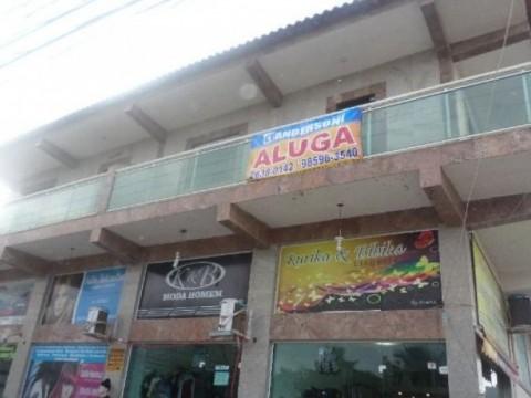 Excelente loja em centro comercial