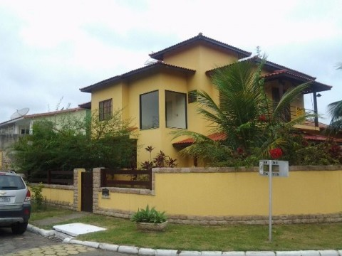 Casa em Condomínio em Ponta Grossa