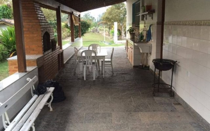varanda/churrasqueira