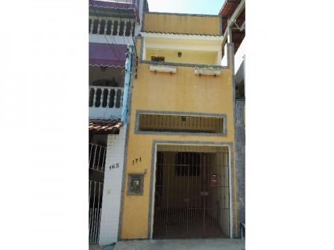 Casa Duplex em São Gonçalo