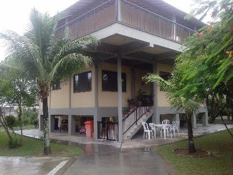 Itaipuaçu casa Triplex, suite vista panorâmica.