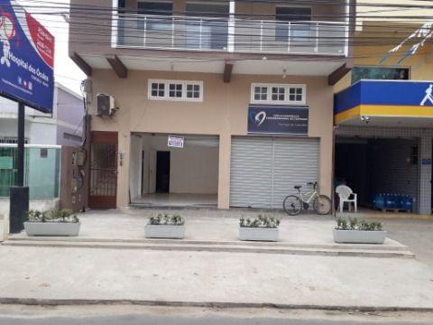 Ótima loja em Itaipuaçu