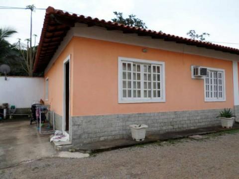 Casa no 1º Loteamento