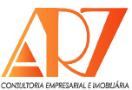 AR7 Imóveis Logo