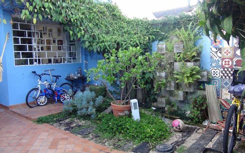 Sobrado geminado a venda no Jardim Matilde Praia Grande