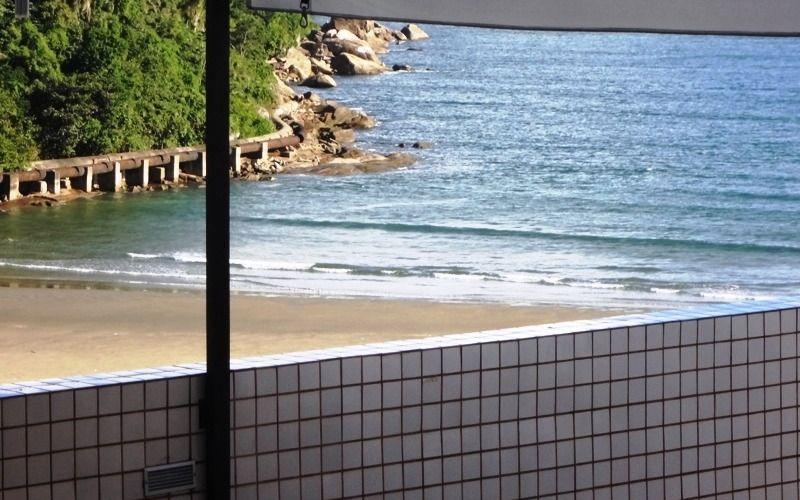 Apartamento vista do mar, Praia Grande, Canto do Forte