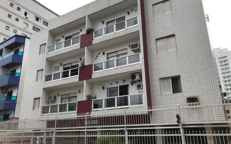 Apartamento 2 dormitórios, Guilhermina