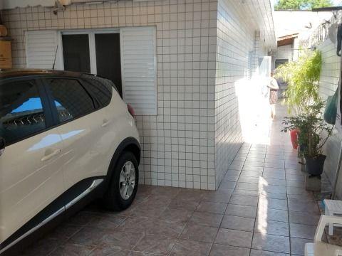 Casa 03 dormitórios aceita permuta  - R$ 280 Mil