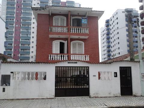 Apartamento Praia Grande - Ocian, 02 dormitórios