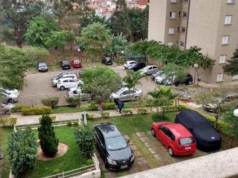 APTO. 03 DORM. COM CONDOMÍNIO COMPLETO  EM SÃO PAULO
