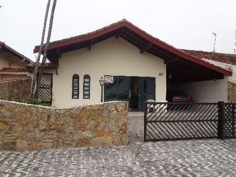 Casa isolada em Praia Grande, Caiçara