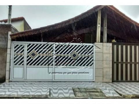 Casa no Maracanã 02 dormitórios facilidade no pagamento!