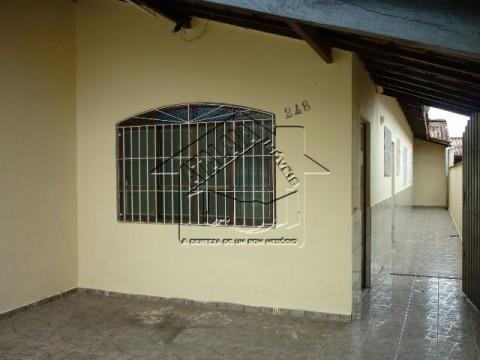 Casa 2 dormitorios Praia Grande - Vila Mirim
