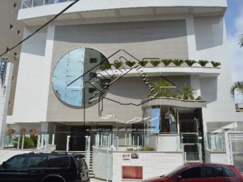 Apartamento novo na Vila Tupi