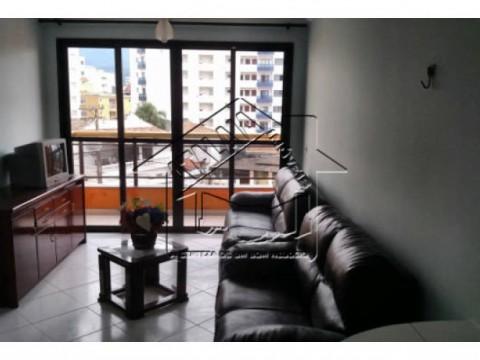 Apartamento com ótima localização