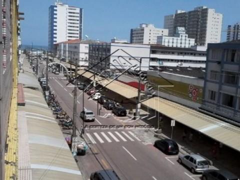 Apartamento no Centro de Praia Grande - Boqueirão