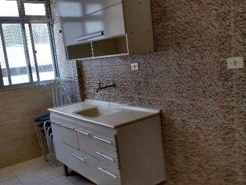 Apartamento 1 dormitório na Vila Tupi em Praia Grande com valor facilitado
