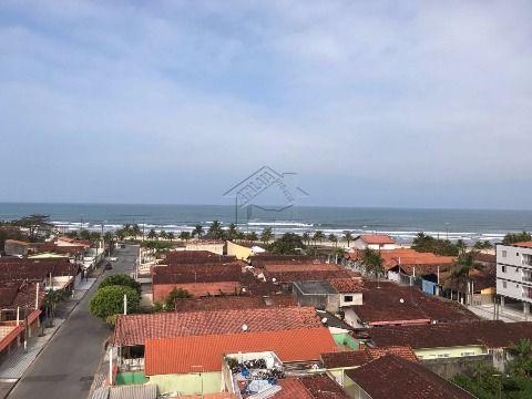 Apartamento 1 dormitório na Vila Caiçara em Praia Grande financiamento direto ou bancário